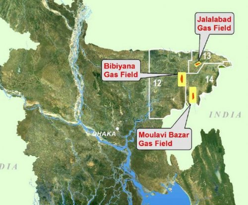 Chevron confirms Bangladesh interests may be for sale