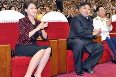 North Korea first lady Ri Sol Ju not as powerful as Kim Jong Un's sister