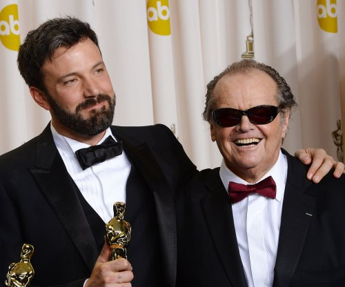 Jack Nicholson, Kristen Wiig attached to 'Toni Erdmann' remake