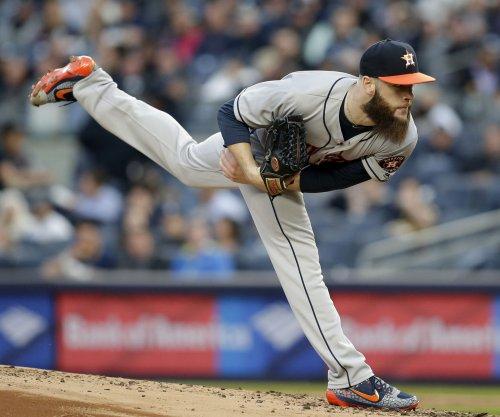 Houston Astros' Dallas Keuchel returns from DL, defeats Baltimore Orioles