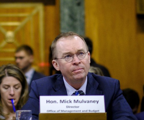 Mulvaney: Trump's military parade could cost $30 million