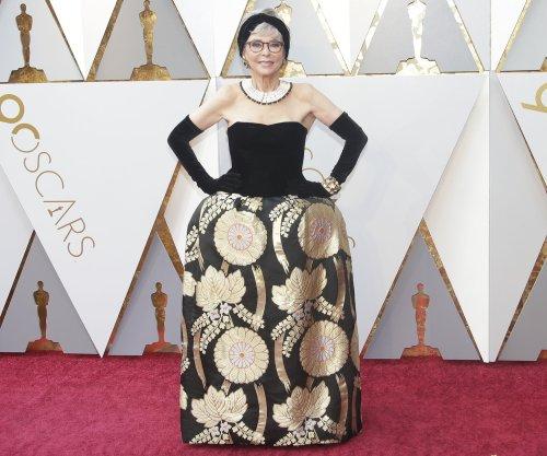 Rita Moreno wears 1962 Oscars dress to Sunday's ceremony