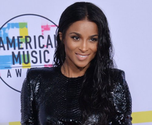 Ciara's son shows off mohawk in new photo: '#FirstCut'