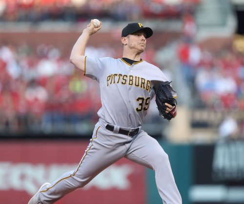 Pirates face Reds with prospect of spiraling into cellar