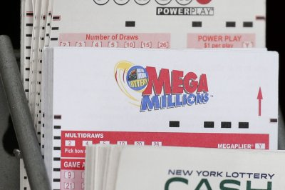 Mega Millions jackpot climbs again -- to $868 million