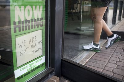 U.S. job openings fall to lowest level in 21 months