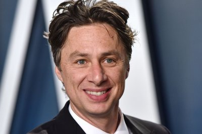 Zach Braff, Florence Pugh go Instagram official on his birthday