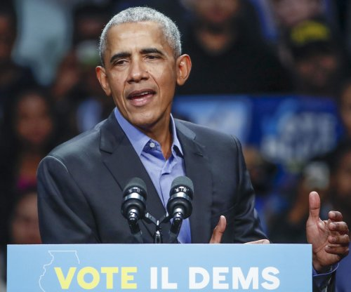 Obama unveils second round of endorsements