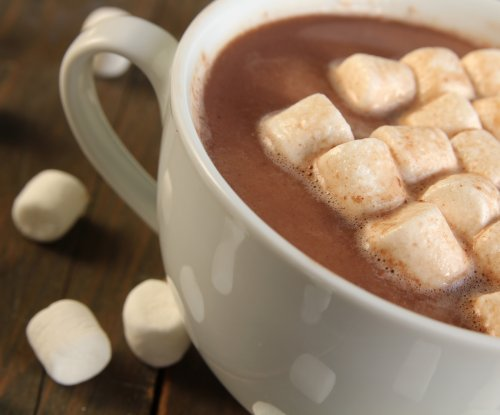 Flavanol-rich cocoa drinks can improve brain function, study finds