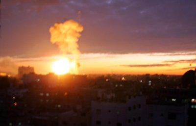 Hamas: Rockets won't stop