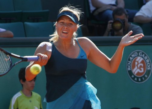 Safina, Cibulkova reaches French semis
