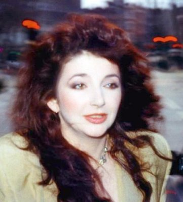 Kate Bush goes on tour for first time in 35 years