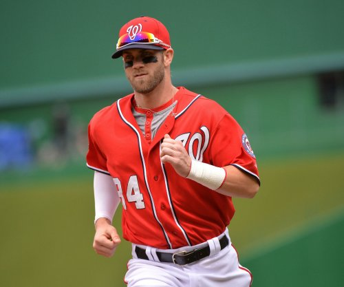 Washington Nationals beat New York Mets for 3rd straight win