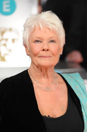 Judi Dench says Benedict Cumberbatch is 'a true gentleman'