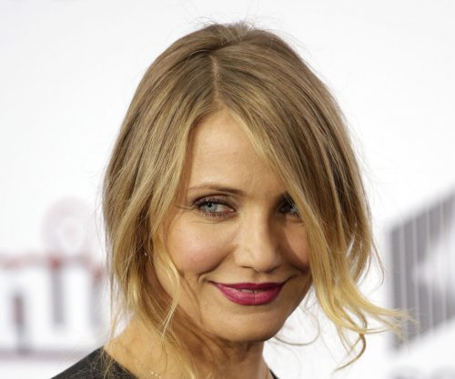 Cameron Diaz, Benji Madden to wed Jan. 5