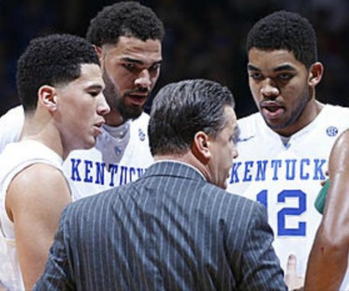 Kentucky routs Mississippi State to stay unbeaten