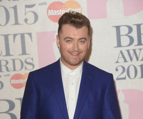 Sam Smith cancels Australian shows due to vocal cord hemorrhage