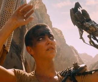 Charlize Theron stars in final 'Mad Max: Fury Road' trailer