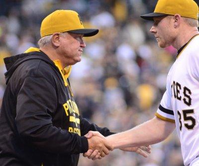 Pittsburgh Pirates get home field for wild-card game