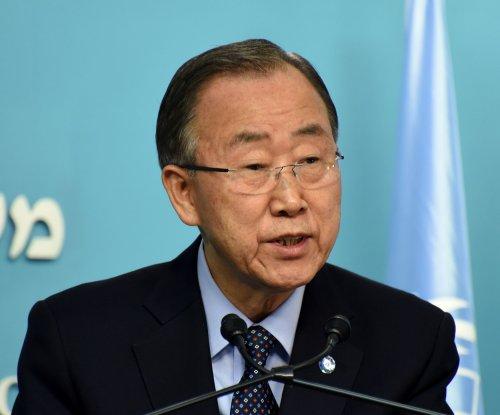 U.N. chief planning visit to North Korea