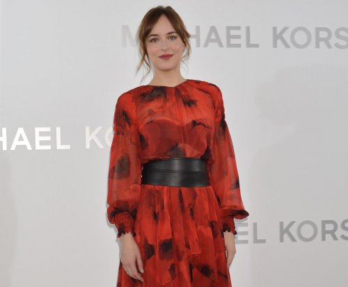 Dakota Johnson weighs in on Hollywood ageism