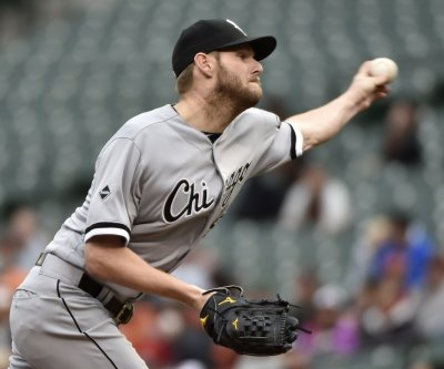 Chris Sale goes to 6-0 as Chicago White Sox beat Baltimore Orioles