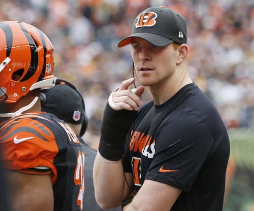 Cincinnati Bengals insist they moved on from wild-card meltdown
