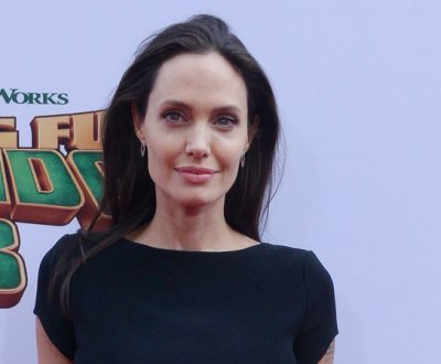 Angelina Jolie hires real-life Olivia Pope amid Brad Pitt divorce