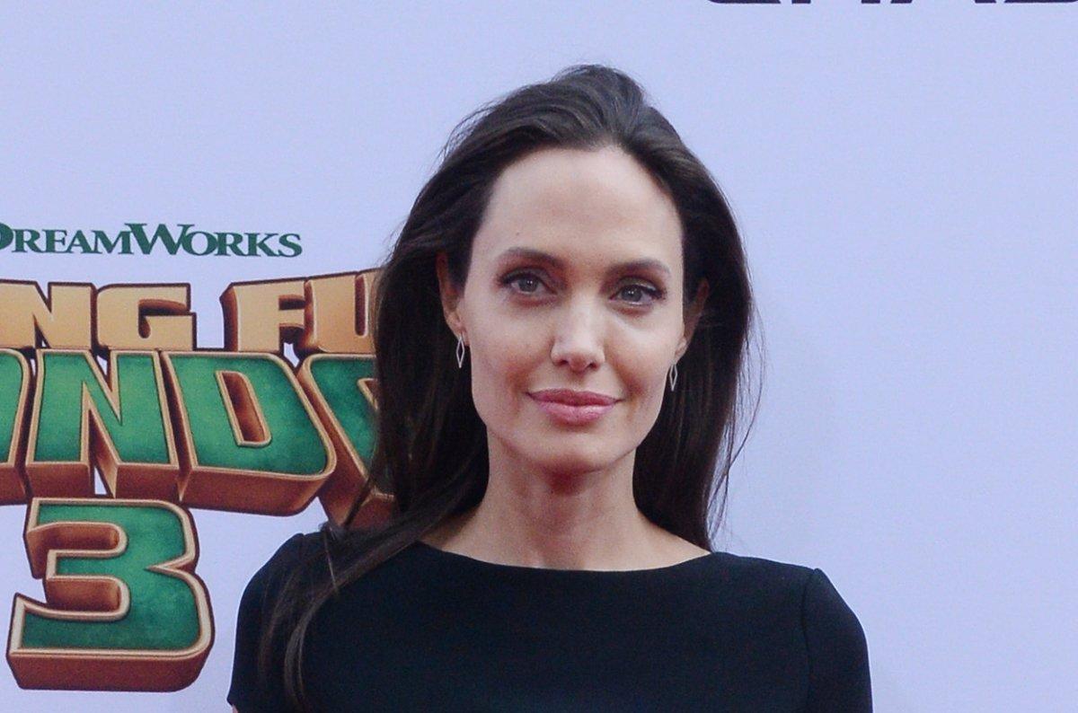 Henry winkler divorced - Angelina Jolie Hires Real Life Olivia Pope Amid Brad Pitt Divorce Upi Com