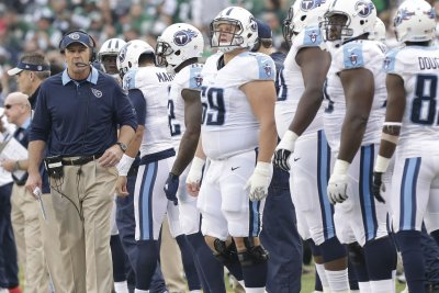 Tennessee Titans beat Houston Texans to win consolation prize