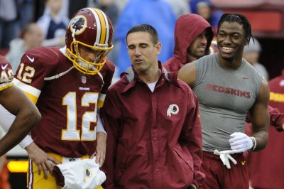 San Francisco 49ers target Atlanta Falcons OC Kyle Shanahan for head coach