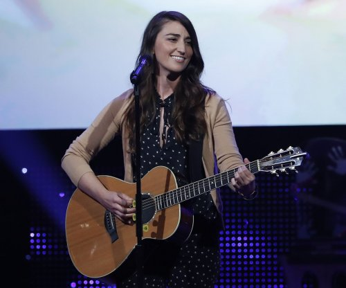 Sara Bareilles to star in Broadway's 'Waitress: The Musical'