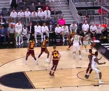 Oregon beats Arizona State in Pac-12 tournament