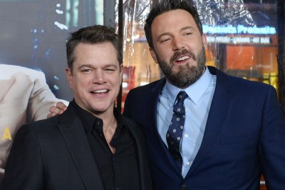 Ben Affleck writes in Facebook post: 'I have completed treatment for alcohol addiction'