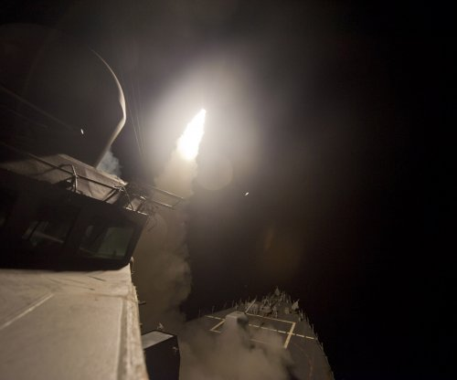 U.S. escalates airstrikes against Syrian government