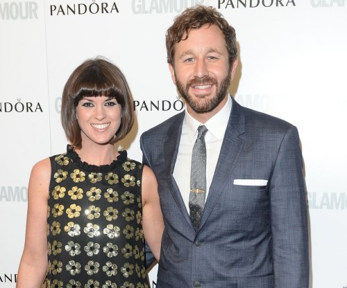 Chris O'Dowd, Dawn O'Porter welcome second son