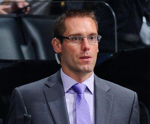 NHL: Buffalo Sabres name Chris Hajt as assistant coach