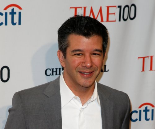 Uber investor sues former CEO Kalanick for fraud