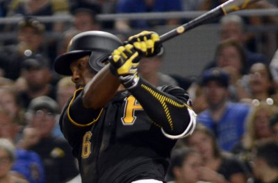 Pittsburgh Pirates claim series vs. Cincinnati Reds with help from Starling Marte, John Jaso