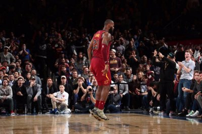 Cleveland Cavaliers erase 24-point deficit, jolt New York Knicks