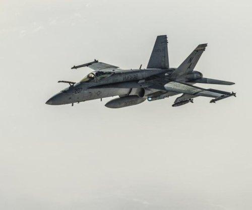 Boeing tapped for Super Hornet variant support
