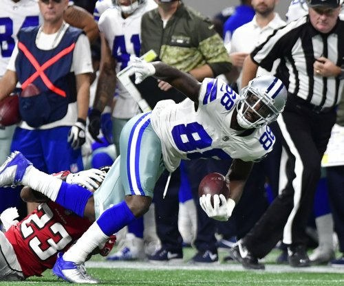 Jones: Dez can make 'significant contribution' to another team