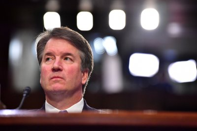 Watch live: Kavanaugh back in Senate for Day 3