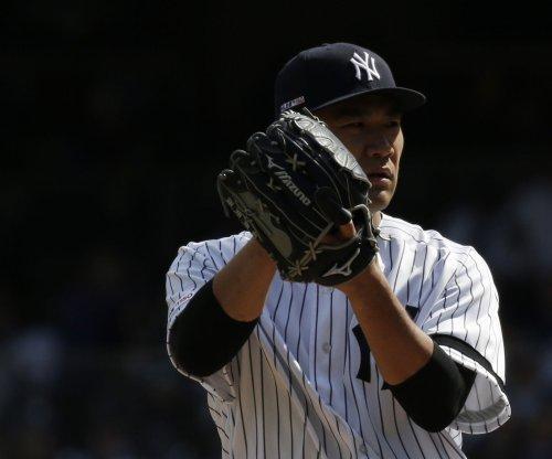 Yankees 'hopeful' Masahiro Tanaka makes next start