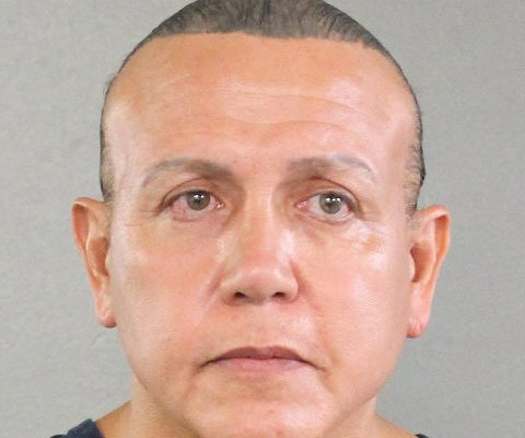 Defense seeks 10 years for Florida pipe bomb mailer; prosecutors want life