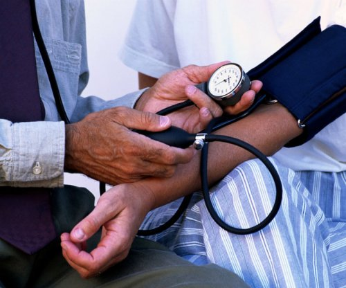 High blood pressure might raise COVID-19 death risk