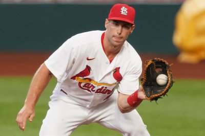 Paul Goldschmidt, Jack Flaherty star as Cardinals beat Royals