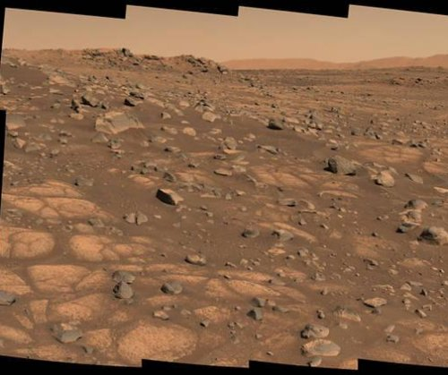 NASA scientists preview Mars rover's sample collection mission