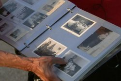 Sanitation workers recover New York woman's lost photo albums