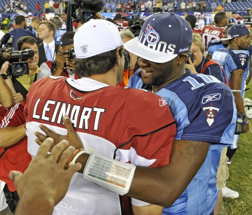 Report: Matt Leinart to sign with Raiders